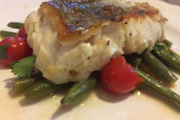 Hake-on-a-bed-of-summer-vegetables-672x504